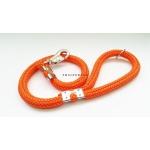 Guinzaglio Arancio 100cm Bull
