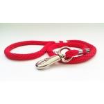 Guinzaglio Corda Rosso 100 cm Bull