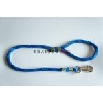 Guinzaglio Corda Blu/Viola 100 cm