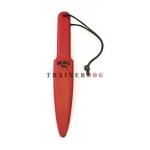 Break Sticks in Teflon Rosso