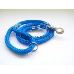 Guinzaglio Corda Azzurro 150 cm Panic
