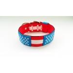 Collare American Edition 5cm