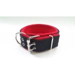 Collare Comfort Rosso