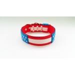 Collare American Edition 4cm
