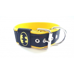 Collare Batman 5cm